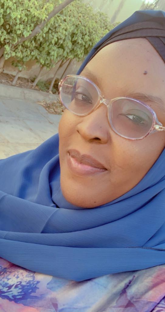 Aisha Abdulhameed